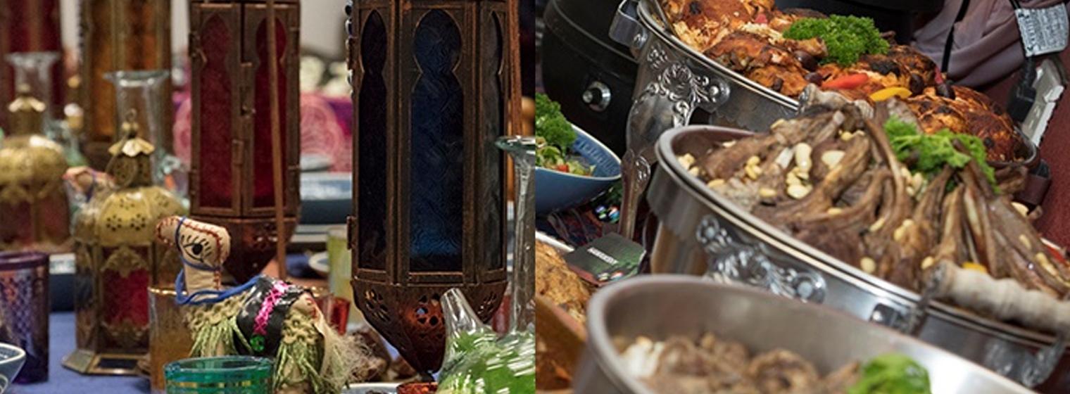 Our Special E2E Ramadan Iftar Celebration