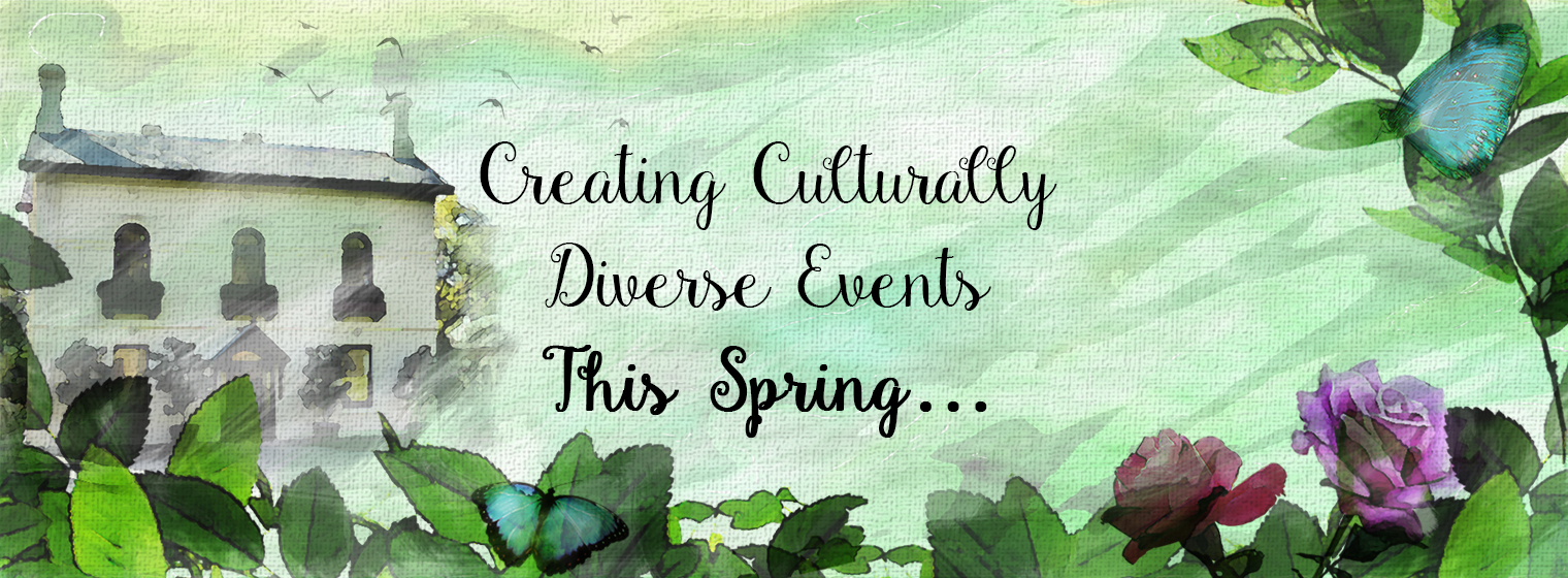 creating culturally inclusive events