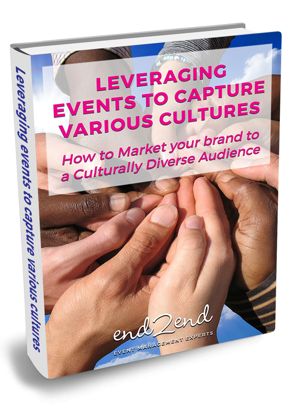 Leaveracing events to cpture various cultures