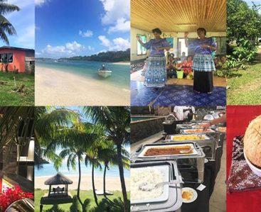Destination Events Fiji