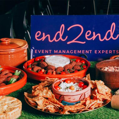 End2End Events