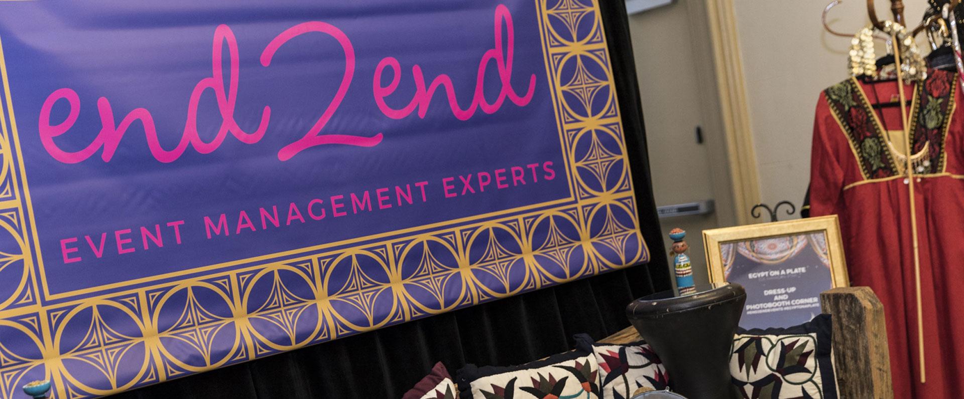 event management expert