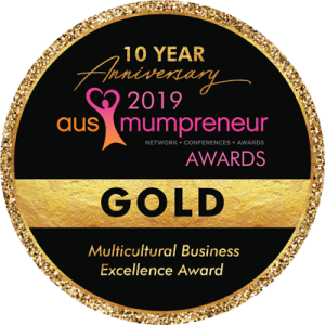 mumpreneur award