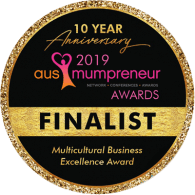 Aus mumpreneur 2019 award
